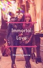 Immortal Love by mainly_malvie