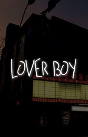 lover boy → joshler by BLRRYFCES