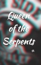 Queen of the Serpents- [Sweet Pea] // Riverdale  by brixaren