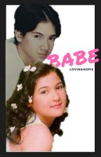 BABE by lovinghopie