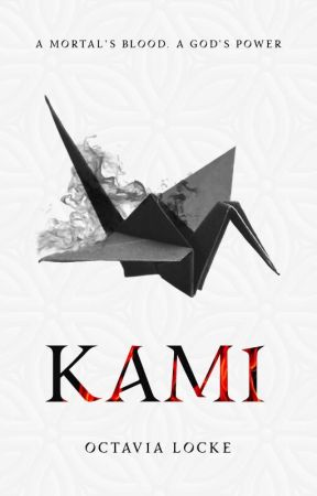 Kami [ONC Entry] by OctaviaLocke