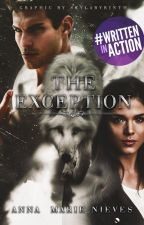 The Exception by musicalme1011