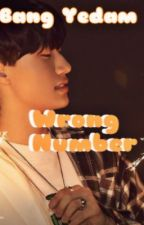 Wrong Number || Bang Yedam by woojiniee-
