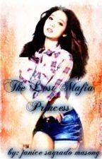 The Lost Mafia Princess (soon) by janicesagradomasong