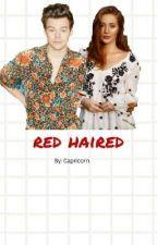 Red haired (დასრულებულია) by capricornn14