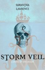 Storm Veil | Open Novella Contest by S_Lawrence