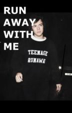 Run Away With Me (Harry Styles Fanfic) ~~ slow updates by 1Deverything