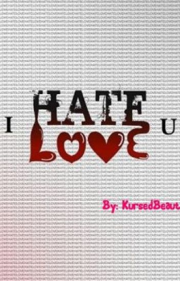 Kursed: Hate & Love ( Script for college) - Willow Harrell