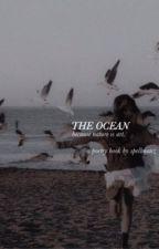 ocean || poetry by worldof_RPG