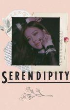 Serendipity | Jirose  by CUTIEEPIE14
