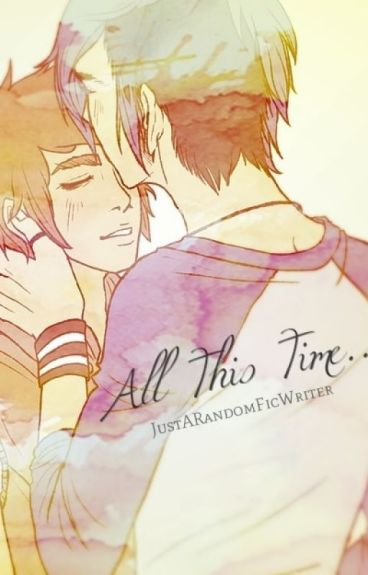 All This Time... (Mordecai x Rigby)