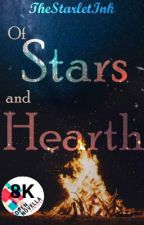 Of Stars and Hearth (ONC entry) by TheStarletInk