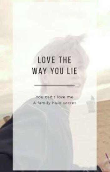 Love The Way You Lie [Jaeyong]