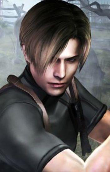 Resident Evil 4 Leon Scott Kennedy Inskipgirl Wattpad