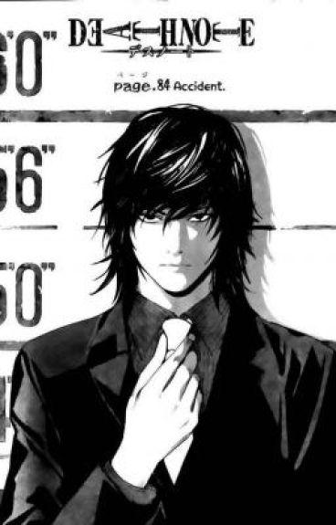 Death Note: Teru Mikami Backstory.