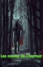 Les contes de l'horreur by Phantom-Lady