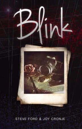 Blink {Featured} by JoyCronje