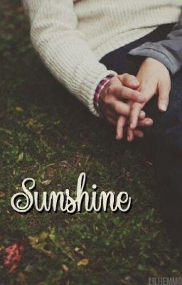 Sunshine || l.h.