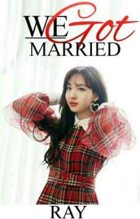 우리 결혼 했어요 (We Got Married) - Nayeon x Reader [TWICE