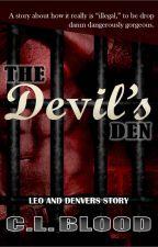 The Devil's Den ManxMan by CLBlood