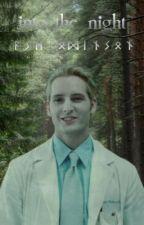 Into The Night - Carlisle Cullen by yohoooareinlove