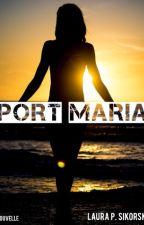 Port Maria by LauraPSikorski