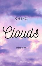 Cloud {OHSHC} by crispyink