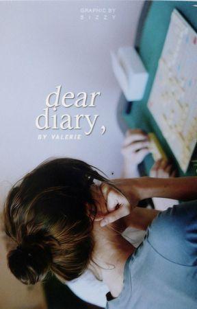 Dear Diary, » Niall Horan by bo-biash
