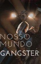 Is It Love? Daryl Ortega - Nosso mundo Gangster  by silvajooh