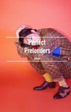 jenkai; perfect pretenders by latteries