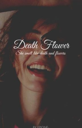 Death Flowers by epione-