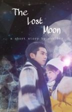 The Lost Moon [COMPLETE] by aaxbbxx