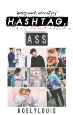 hashtag, mr. tomlinson's ass ➳ l. s by hoelylouis