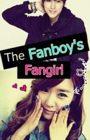 The Fanboy's Fangirl by yastrawberry