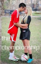 The Championship by queenschreave23