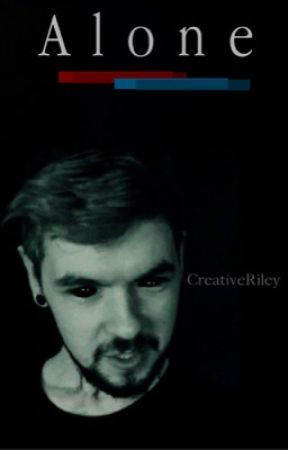 """Alone - Danti/Septiplier Fanfiction (SEQUEL to """"Ouija"""") by CreativeRiley"""