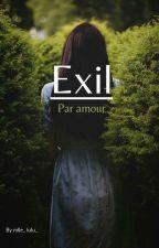 -EXIL- by _Mlle_lulu_