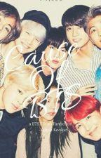 Cause Of BTS. by dollkar