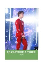 To Capture a Thief   pjm  by sunny_well