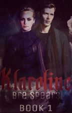 Klaroline by OriginalChick