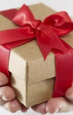 A Gift So Simple & Great by mocking_gale