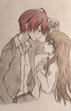 Karma x reader | That Fucking Bitch Who Stole My Heart by I_love_anime_guys