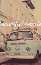 beautiful people|INDIVIDUAL FANDOM ROLEPLAY by ourfxture