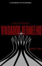 Vingador Vermelho - Ascensão by Diego_Silva5406