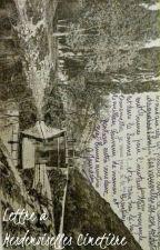 Lettre à Mesdemoiselles Cimetière by Mimosabricot