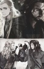 I want to follow this one - a journey to Erebor by JulietGranger88