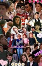 80's And 90's Imagines and Gif by eightiesbby
