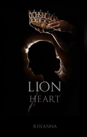 Lionheart by TheRandomRhia