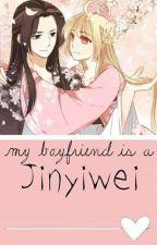 My Imperial Guard Boyfriend [Tłumaczenie PL; Manhwa] by Hiusia