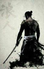 The swordmaster hero. by Flotttoreus